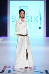 Body Focus Collection at PFDC Sunsilk Fashion Week 2014 Day 2