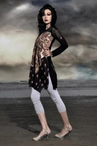 Fashion Fun Latest Collection 2012 - Saakh by Sabah, Latest Collection 2012
