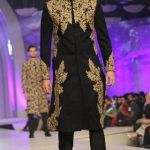 HSY 2013 Collection at Pantene Bridal Couture Week