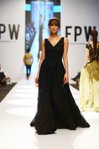 2014 HSY FPW Spring Collection
