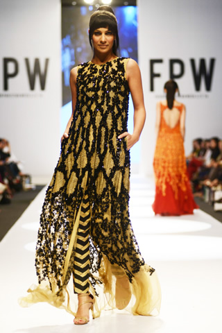 Spring HSY FPW 2014 Collection
