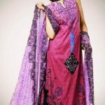 Kuki Concepts 2013 Lawn by Dawood Textiles
