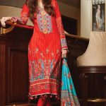 Latest 2013 Fall Collection by Firdous