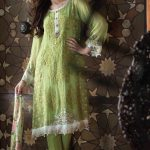 2014 Latest Maria B Mbroidered Collection