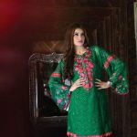 2014 Maria B Mbroidered Eid Collection