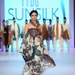 2014 Summer Maria B. PFDC Collection