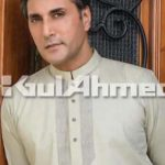 Men's Kurta Shalwar Collection 2012 by Gul Ahmed