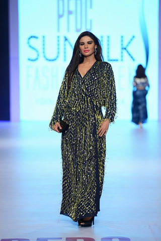 Muse Latest PFDC Collection