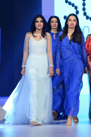 PFDC Latest 2014 Muse Summer Collection