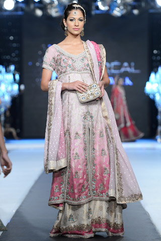 Nickie Nina Collection at LPBW 2012 Day 3