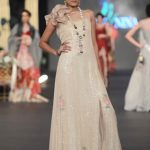 PFDC L'Oreal Paris Latest Nickie Nina 2013 Formal Bridal Collection