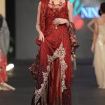 Nickie Nina Latest 2013 Formal Bridal PFDC L'Oreal Paris Collection