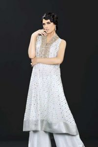 Party Wear Luxury Seussical Collection 2012 by Karma Pink, Party Wear Collection