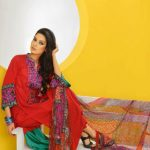 Summer Lawn Collection 2013 by Shirin Hassan