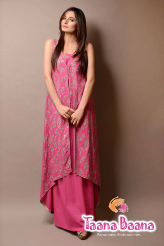 Taana Baana Fall  Winter 2013 Collection Vol - 1, Taana Baana Winter Collection