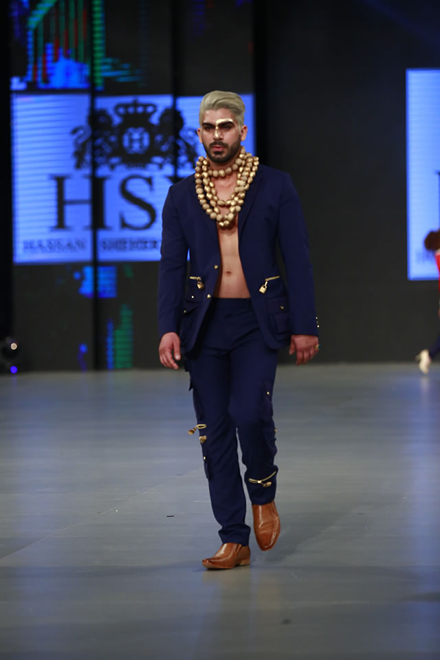 2016 PSFW HSY Latest Dresses Picture Gallery