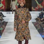2016 PFW Abdul Samad Latest Collection Images
