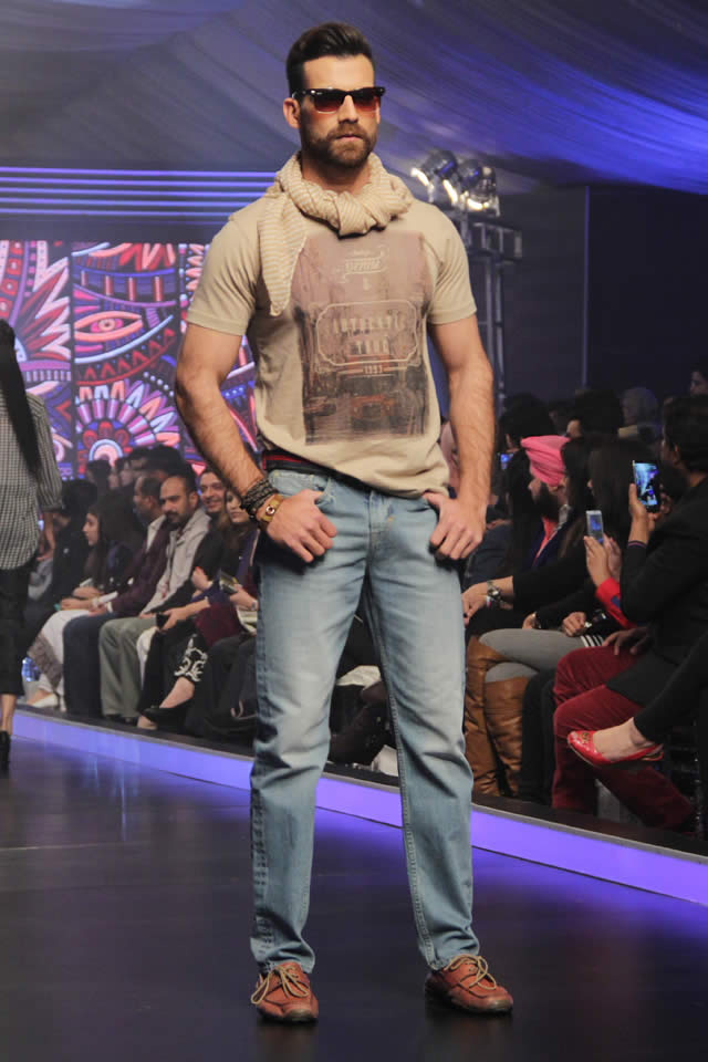 2015 Latest ChenOne Telenor Fashion Weekend Collection