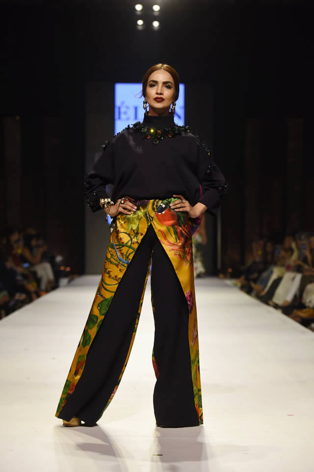 Elan Dresses Collection 2015 Photo Gallery