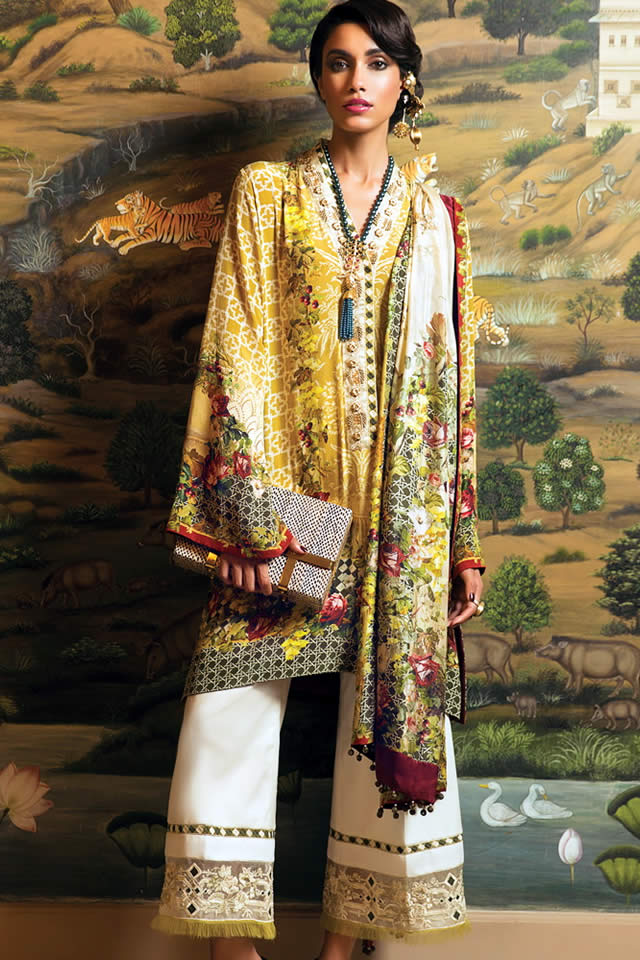 Elan Modern Rajkumari Collection 2016