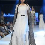 2015 Fahad Hussayn Dresses collection