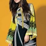 2016 Gul Ahmed Winter collection