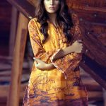 Gul Ahmed spring Dresses collection 2016 Gallery