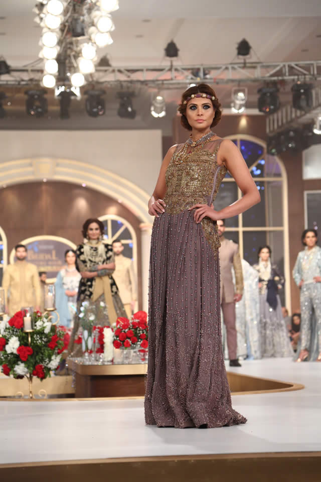 FPW 2015 HSY Latest Dresses