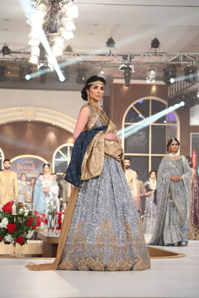 2015 FPW HSY Collection Photo Gallery