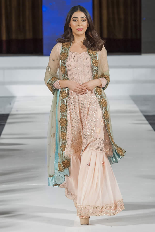 Huma Nassr Dresses Collection Picture Gallery