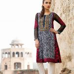 Ittehad Izabell Lawn 2015 collection