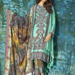 House of Ittehad Winter Dresses collection 2016