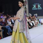 2015 PFDC Loreal Paris Bridal Week Kamiar Rokni Dresses Collection Photos