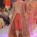 PFDC Loreal Paris Bridal Week 2015 Karma Dresses Gallery