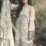 Latest Collection Lawn 2015 by MARIA.B