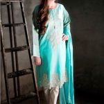 Maria B Winter collection 2015 Images