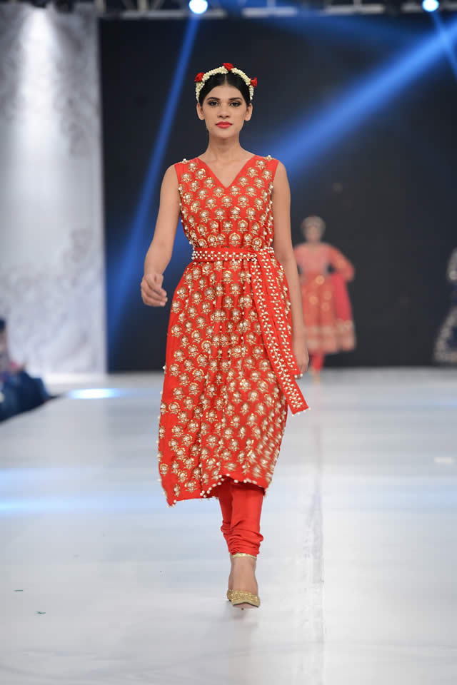 2016 PLBW MUSE Latest Collection Images