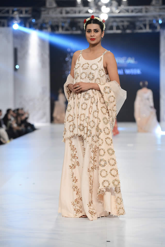 MUSE Dresses Collection 2016 Photo Gallery