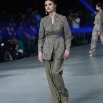 2016 PSFW Maria B Latest Dresses Picture Gallery