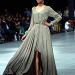 Maria B Dresses PFDC Sunsilk Fashion Week 2016 Images