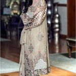 Maria B MBroidered collection 2016 Photos