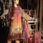 Summer Eid 2015 Maria B Summer Collection