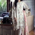 Fashion Designer Maria B Dresses Collection 2015