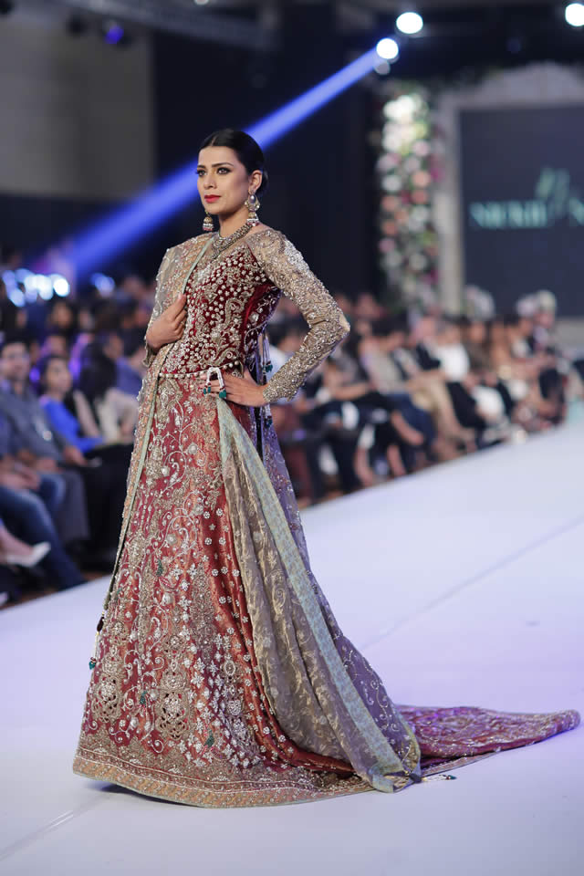 Fashion Designer Nickie Nina Dresses Collection 2015 Picture Gallery
