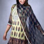 Nimsay Eid Dresses collection 2016 Pictures