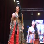 Bridal RANA NOMAN HAQ  International Fashion Festival Collection