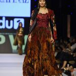 Fashion Pakistan Week 2015 Sana Safinaz Formal Collection Pictures