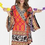 2016 Sana Safinaz Summer Lawn collection Gallery