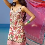 Sana Safinaz Spring Summer Lawn 2015 Collection