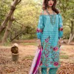 Shariq Textile Midsummer Dresses collection 2016 Gallery